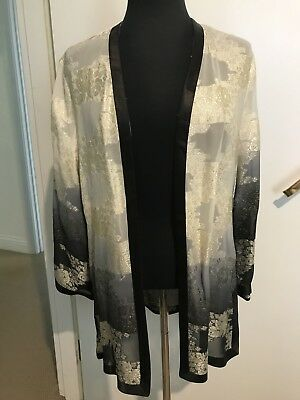 Maggie Shepard Jacket Small