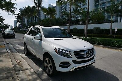 2016 Mercedes-Benz GL-Class GLE350 loaded 2016 Mercedes GLE350 loaded!!; only18kmiles