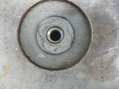 Vintage Maytag Wringer Washer  Electric Motor Pulley Parts