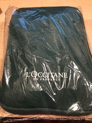 BNWT Asiana Airlines Business Class Amenity Kit L'OCCITANE
