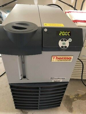 Thermo fisher Neslab ThermoFlex900 Recirculating Chiller