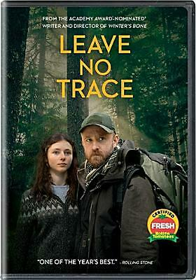 Leave No Trace - DVD Region 1 Free Shipping!