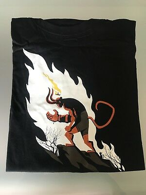 T-shirt HELLBOY (neuf - Taille M)
