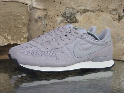 83310accdb9 Nike Internationalist SE Various Sizes Wolf Grey vortex deadstock air  pegasus 83