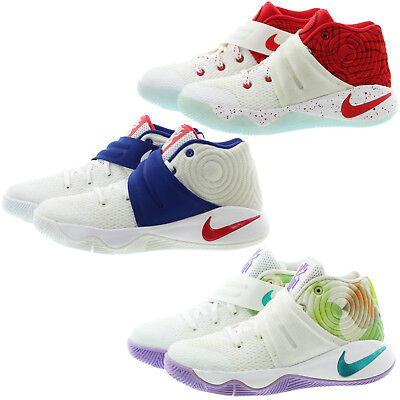 b20db528ba Nike 827280 Toddler Kids Youth Boys Girls Kyrie 2 Basketball Shoes Sneakers