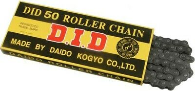 DID 520 Standard Series Chain Natural 116 Links 520-116 LINK