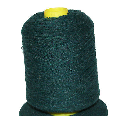 Shetland Weaving Yarn - Colour Spring - various cone weights