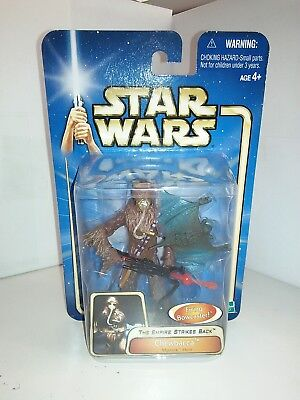 Chewbacca Mynock Hunt 2002 Attack of the Clones AOTC Star Wars MOC #14