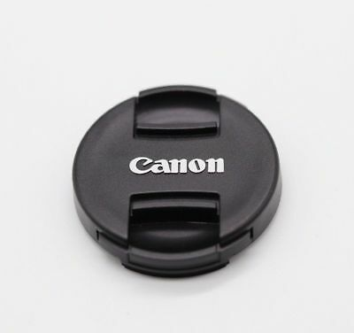 67mm New Style Pinch Lens Cap E-67II for Canon 67mm Lenses