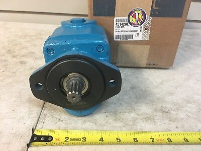 Power Steering Pump V20 LH for International 4700. PAI# 451428E Ref.# 1660908C91