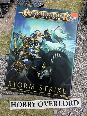 Storm Strike - BOX SET - Warhammer - Age of Sigmar - NEW IN BOX !!!!!