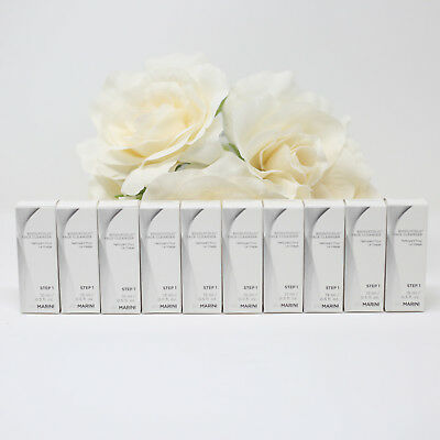 Jan Marini Bioglycolic Face Cleanser (Sample 10x) Quick SHIP! FRESH! SALE!