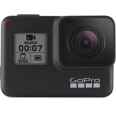 GoPro HERO 7 Black Edition 4K Action Camera Waterproof *GENUINE GOPRO WARRANTY*