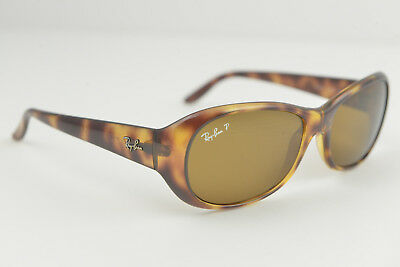 Ray-Ban women's sunglasses RB 4061 642/57 3P Tortoise Brown polarized