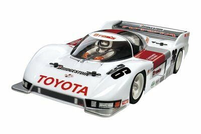 Tamiya 1/12 RC TOYOTA TOM'S 84C 58509