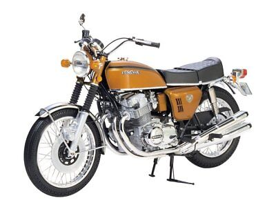 Tamiya 1/6 HONDA CB750 FOUR KIT 16001