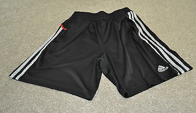 Vintage Adidas Shorts Clima 365 1990's Youth Size 15Y