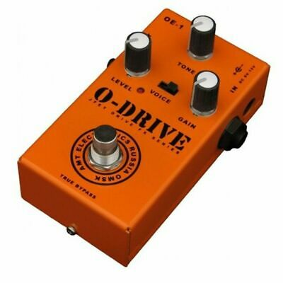 AMT Electronics Drive Series OE-1 O--Drive Guitar effects Pedal