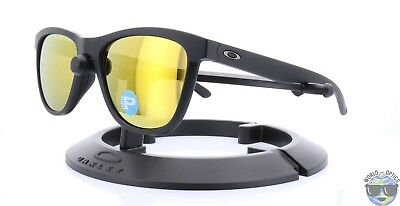 c896e5e199 Oakley Moonlighter Women s Sunglasses OO9320-10 Black w  24K Iridium  Polarized