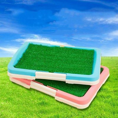 Toilet Mat Dog Training Supplies Potty Pad Cat Tray Urinary Trainer Grass Pee