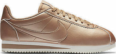 low priced a7e5e 466b4 Nike Wmns Classic Cortez Leather Trainers - UK 7, EUR 41 ( 807471 900 )