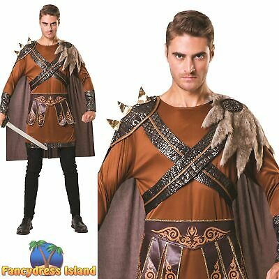 GAME OF THRONES WARRIOR TUNIC One Size mens fancy dress costume accessory