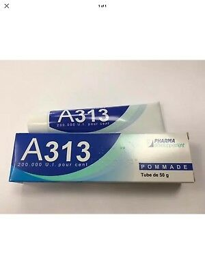 A313 Pommade Closest Version To Avibon Retinol Cream Vitamin A UK Seller