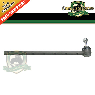 3116406R3 NEW Tie Rod End, Long for Case-IH 385, 395, 484, 485, 495, 584, 585+