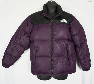 VTG The North Face Summit Series Mens 900 LTD Goose Down Puffer Jacket Coat  Sz M a9b8dcad7