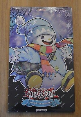 Yu-Gi-Oh! Adventskalender 2018 Deutsch AC18-DE Super Rare & Ultra Rare OVP