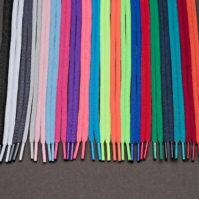OVAL Athletic 45 Inch SHOELACES - sneaker lace shoe strings