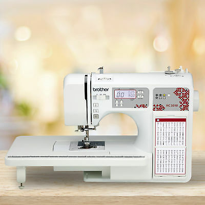 BROTHER COMPUTERIZED SEWING Machine Serger SC40A NEW 4040 Stunning Brother Computerized Sewing Machine Sc6600a