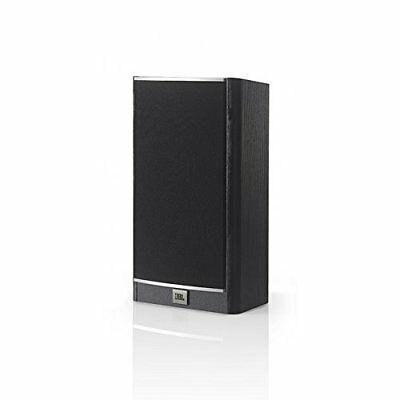 JBL Arena 120 Black 2 Way 55 Inch Wall Mountable Bookshelf Loudspeakers