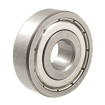 6200Z 10mm x 30mm x 9mmRoulement a billes a double blindage Y6O7 30
