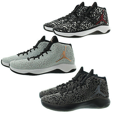 27cd56036f5f51 Nike 834268 Mens Air Jordan Ultra Fly Lightweight Basketball Shoes Sneakers