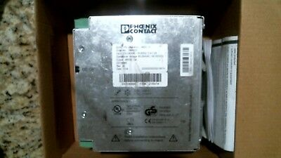 Phoenix Contact 2866255 Quint Switched Mode Power Supply Unit -Free Shipping
