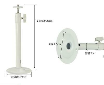 Metal Wall Mount Bracket Stand For Security CCTV IP Cameras