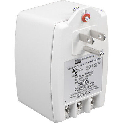 Lee Electric 24Vac Class 2 Transformer 40Va With Led