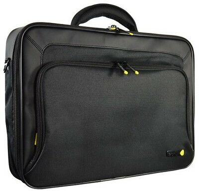 "Techair 18.4"" Laptop Bag Notebook Case Padded Protective Briefcase TANZ0109v2"