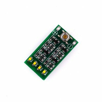 HW-680 Lithium Battery Capacity Display Module Indicator Board Tester Panel W@