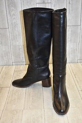 f766442685ab Kate Spade New York Mireille Boots - Women s Size 7.5M - Black DAMAGED