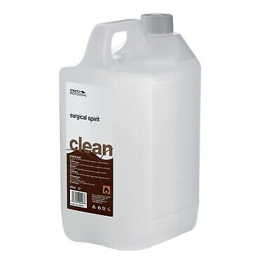 Strictly Professional Surgical Spirit 4 Litre