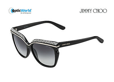 f43f2999d415 JIMMY CHOO - SOPHIA S Designer Sunglasses with Case (All Colours ...