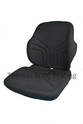 GRAMMER Tractor seat cushions 721 MSG85 MSG95 CASE MASSEY J DEERE NEW HOLLAND