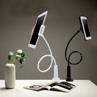 Universal 360o Lazy Holder Flexible Long Arm Stand Mount For Phone/Tablet/iPadNZ