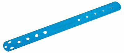 Bicycle Chain Checker Mountain Road Bike Chains Gauge Ruler Measurement Too Q8H0