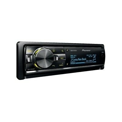 PIONEER DEH-X9600BT  Autoradio CD USB bluetooth 3 RCA out