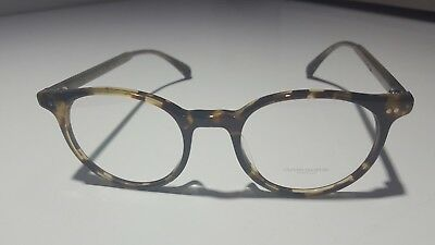 9b12dc498b Brand New Oliver Peoples Eyeglasses Made in Japan OV 5318U 1582 Delray 47-19 -