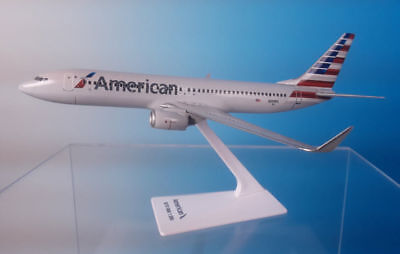 Flight Miniatures American Airlines Boeing 737-800 New Livery 1/200 Plastic
