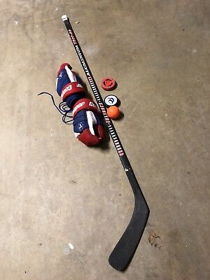 Inline/Ice Hockey Gear